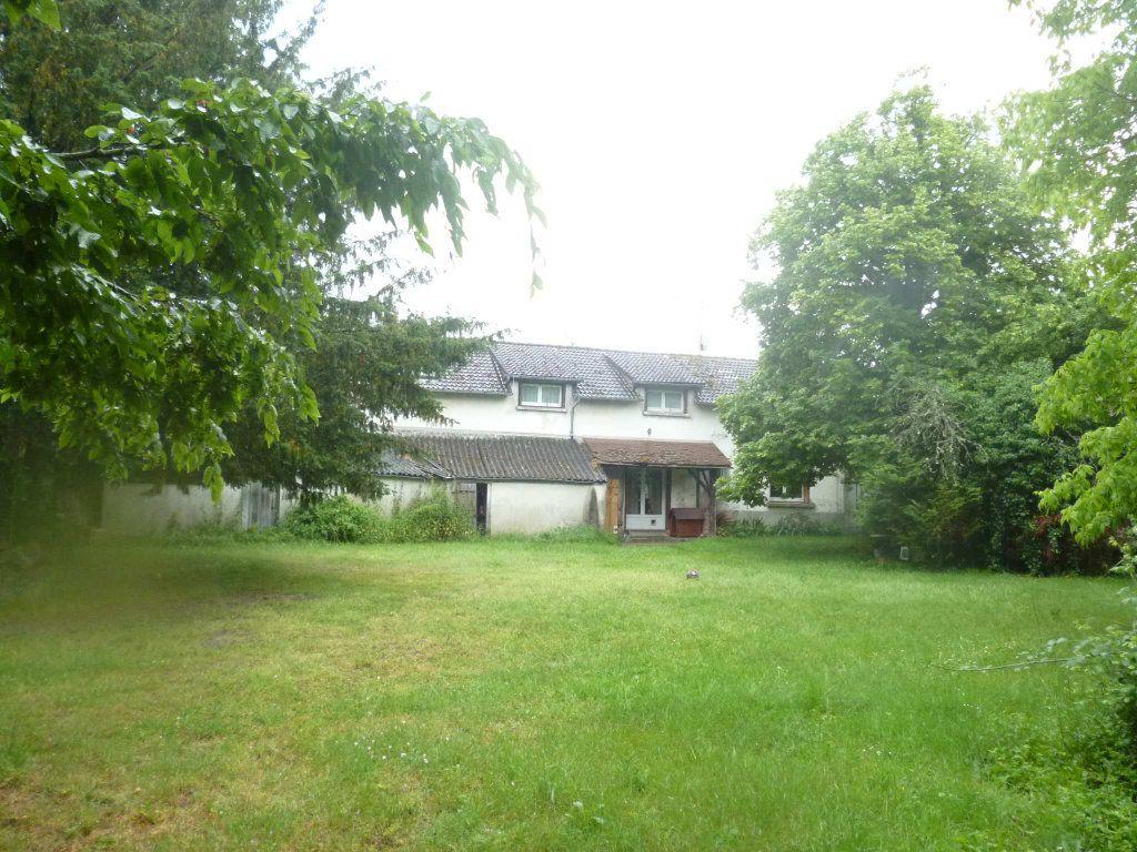 Maison à vendre 6 120m2 à Varennes-Changy vignette-13