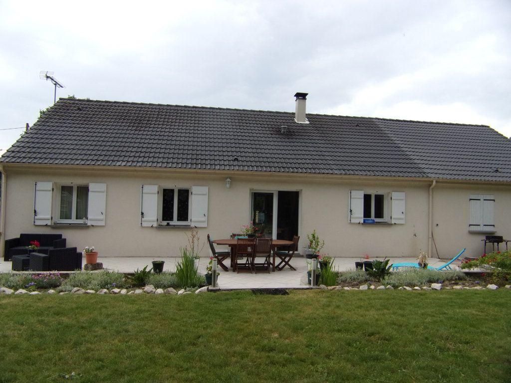 Maison à louer 5 100m2 à Vieilles-Maisons-sur-Joudry vignette-8