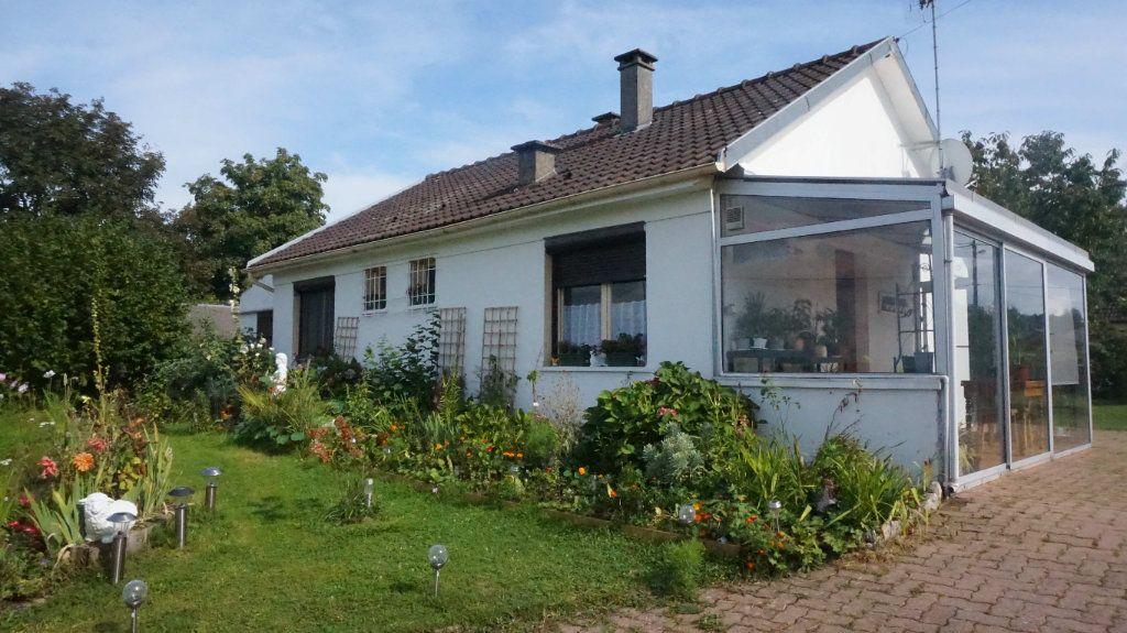 Maison à vendre 4 74m2 à Varennes-Changy vignette-2