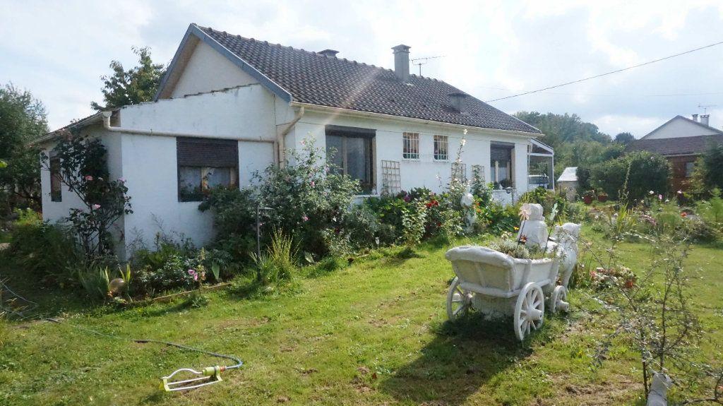 Maison à vendre 4 74m2 à Varennes-Changy vignette-3