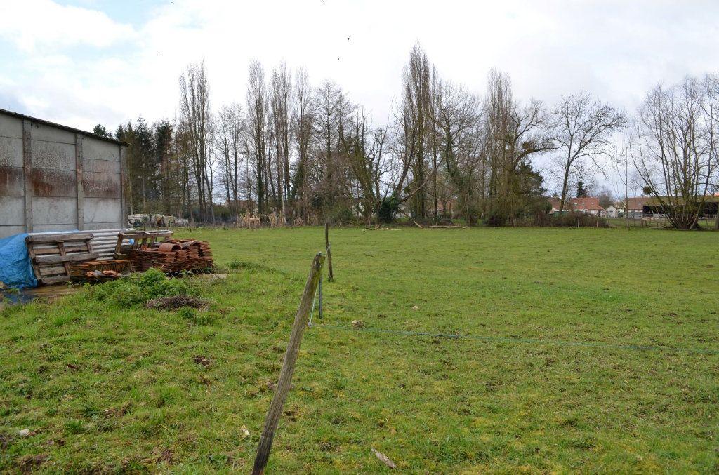 Terrain à vendre 0 5022m2 à Sully-sur-Loire vignette-3
