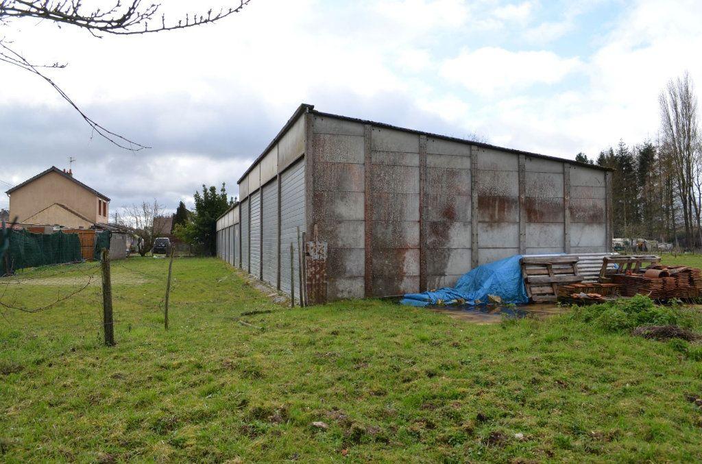 Terrain à vendre 0 5022m2 à Sully-sur-Loire vignette-5