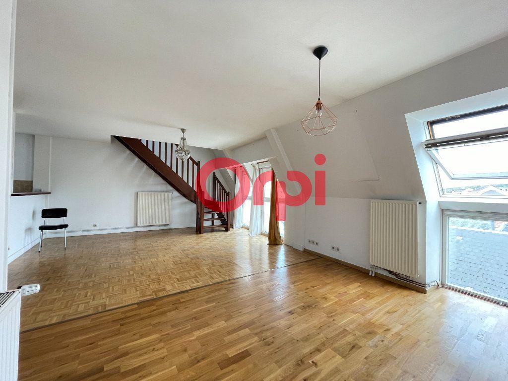 Appartement à vendre 5 87.11m2 à Évreux vignette-3