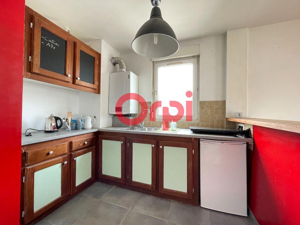 Appartement à vendre 5 87.11m2 à Évreux vignette-4