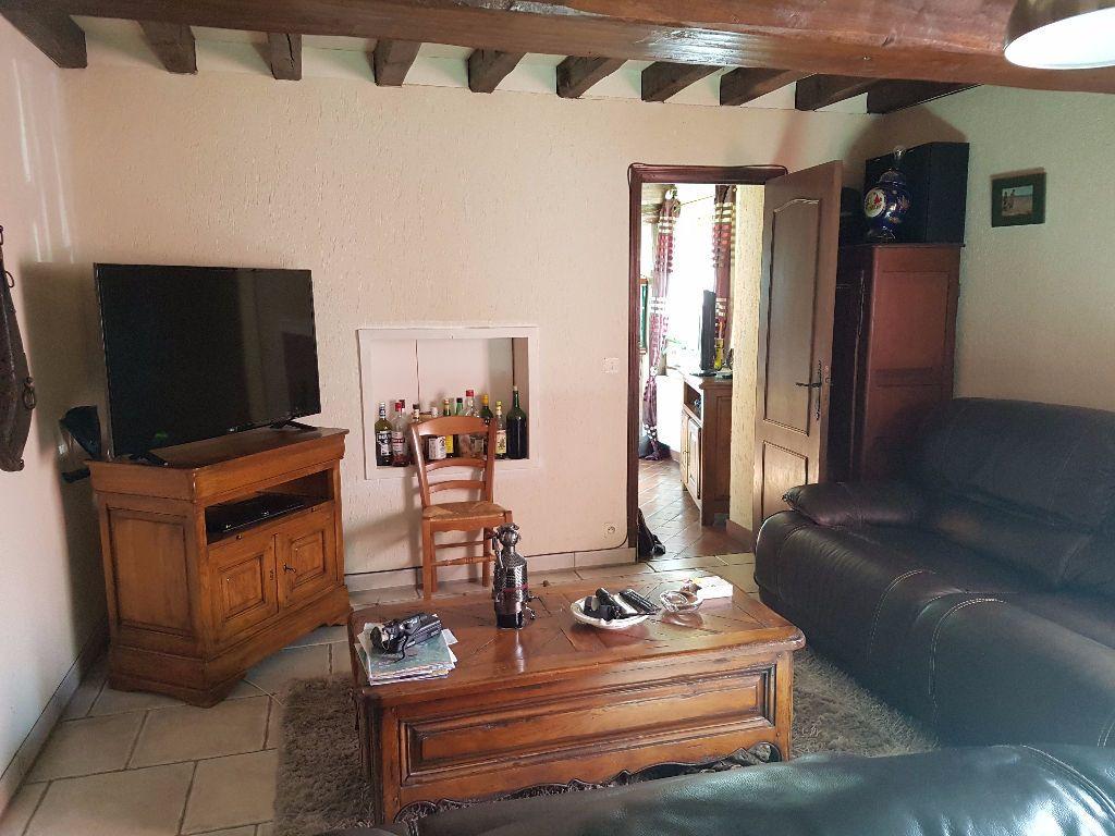 Maison à vendre 6 150m2 à Chavigny-Bailleul vignette-4
