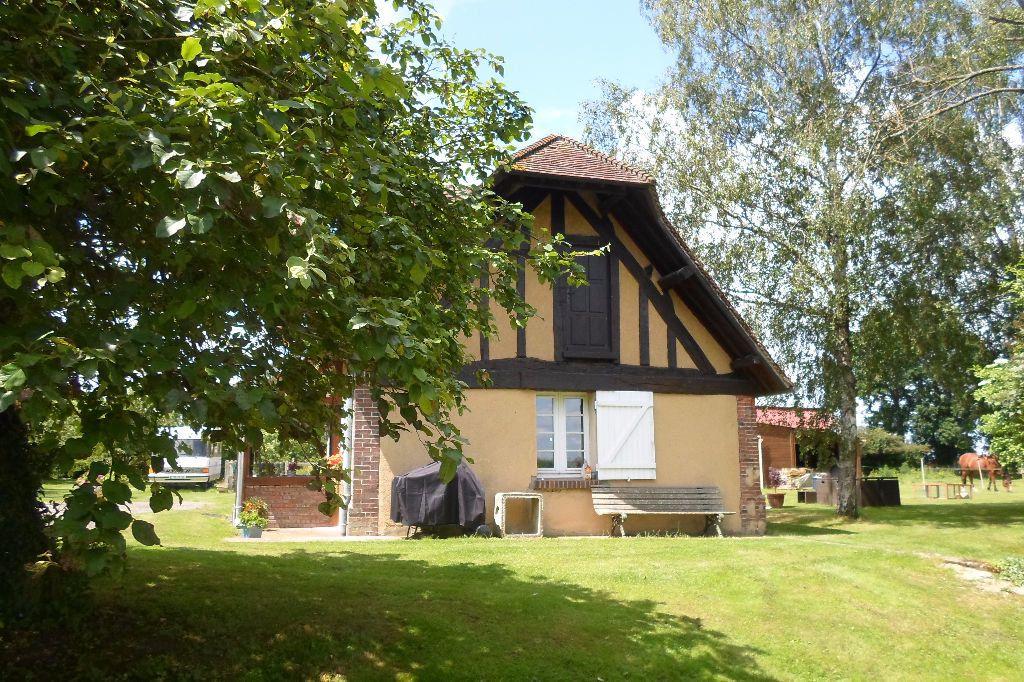 Maison à vendre 6 150m2 à Chavigny-Bailleul vignette-6