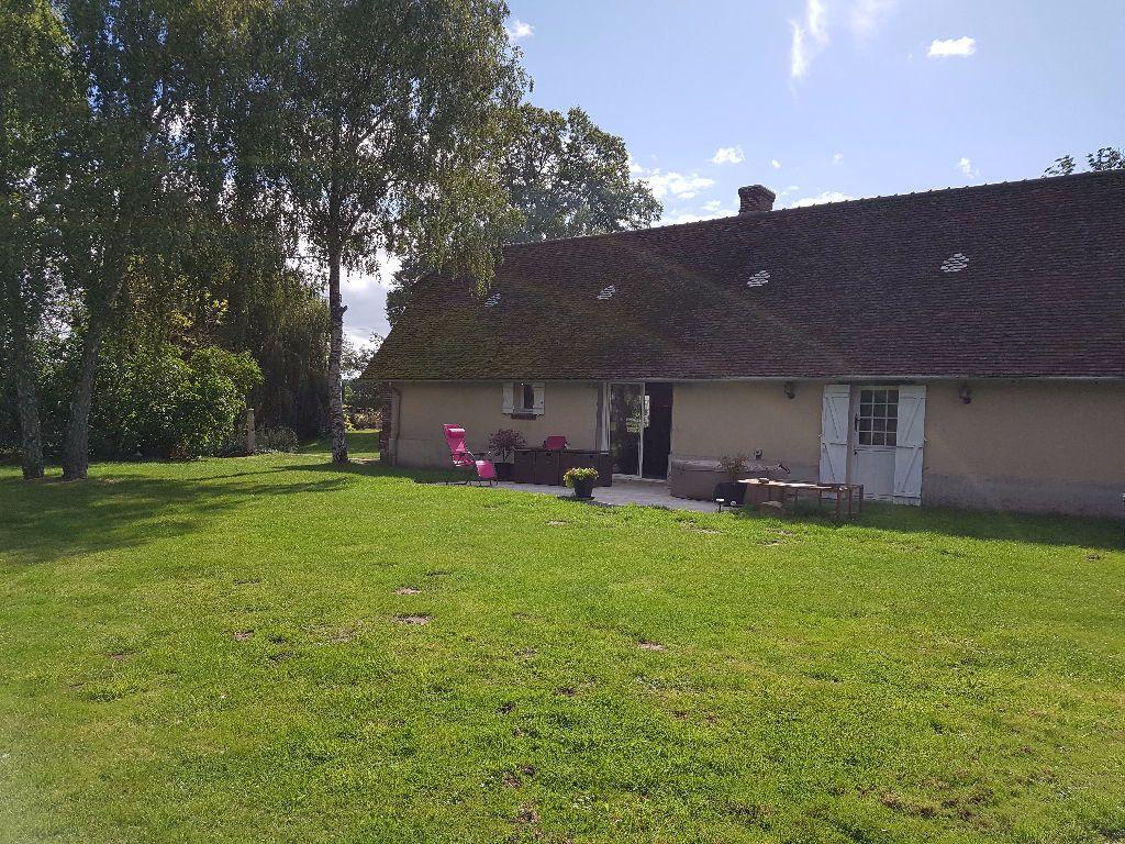Maison à vendre 6 150m2 à Chavigny-Bailleul vignette-7