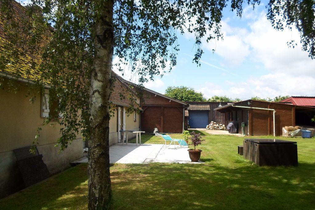 Maison à vendre 6 150m2 à Chavigny-Bailleul vignette-8