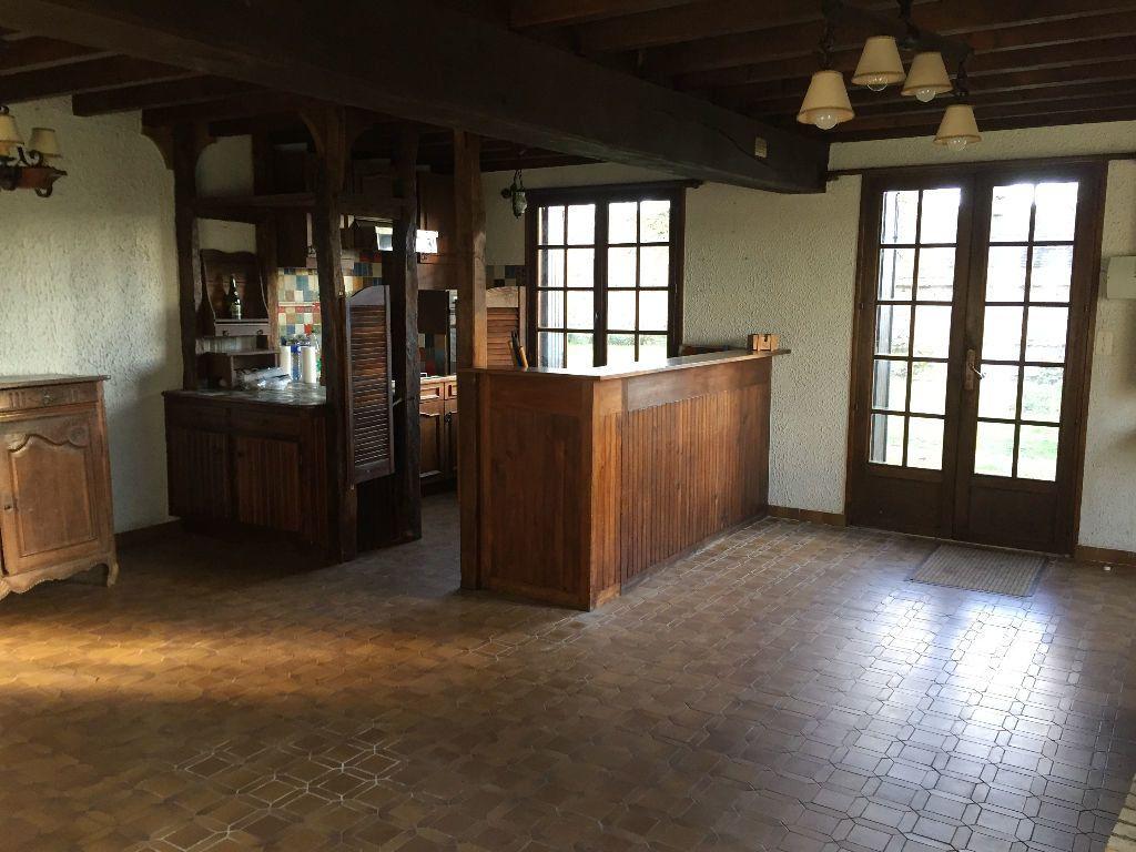 Maison à vendre 7 162m2 à Buis-sur-Damville vignette-2