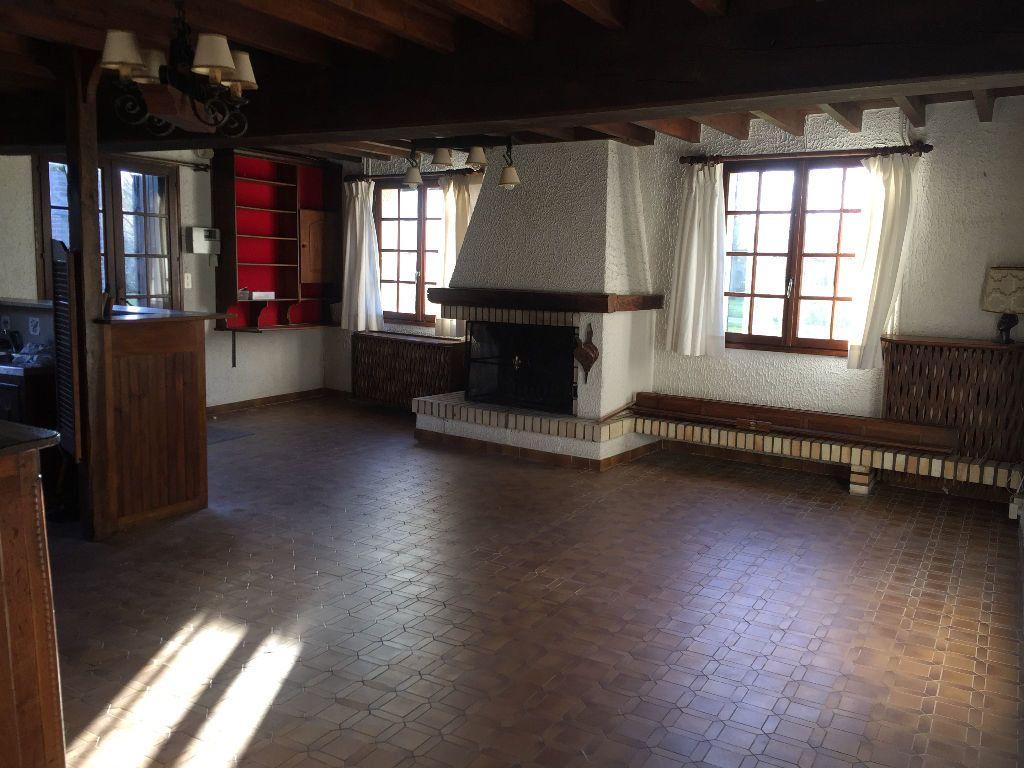 Maison à vendre 7 162m2 à Buis-sur-Damville vignette-3