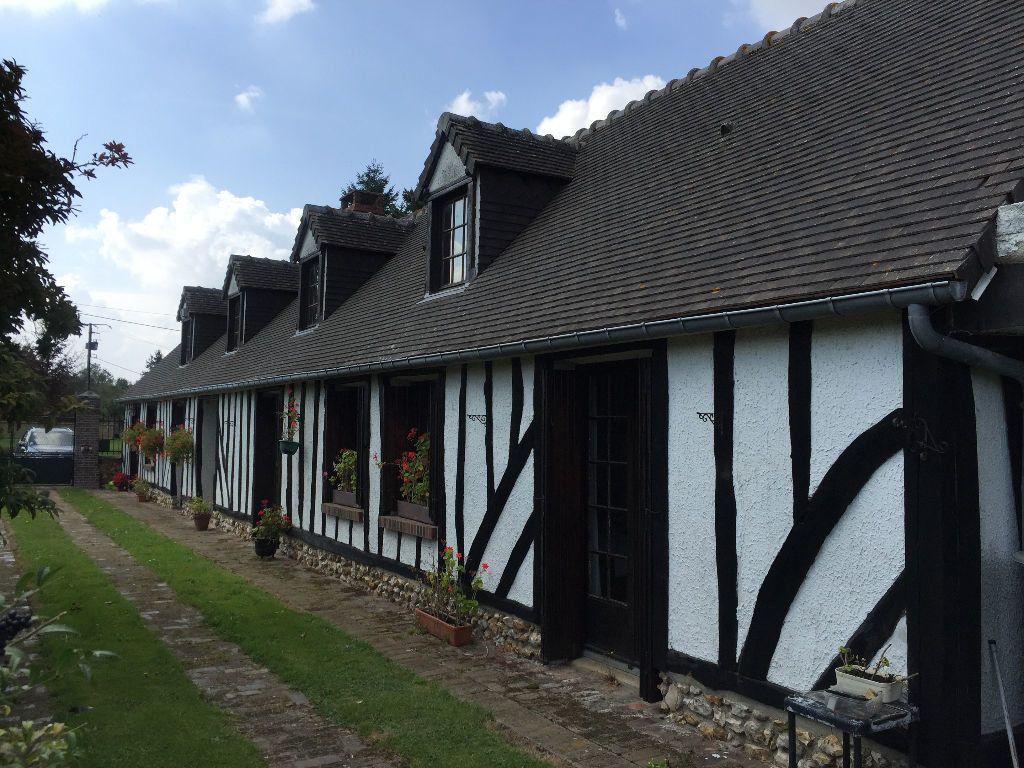 Maison à vendre 7 162m2 à Buis-sur-Damville vignette-9