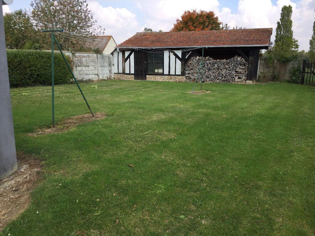 Maison à vendre 7 162m2 à Buis-sur-Damville vignette-10