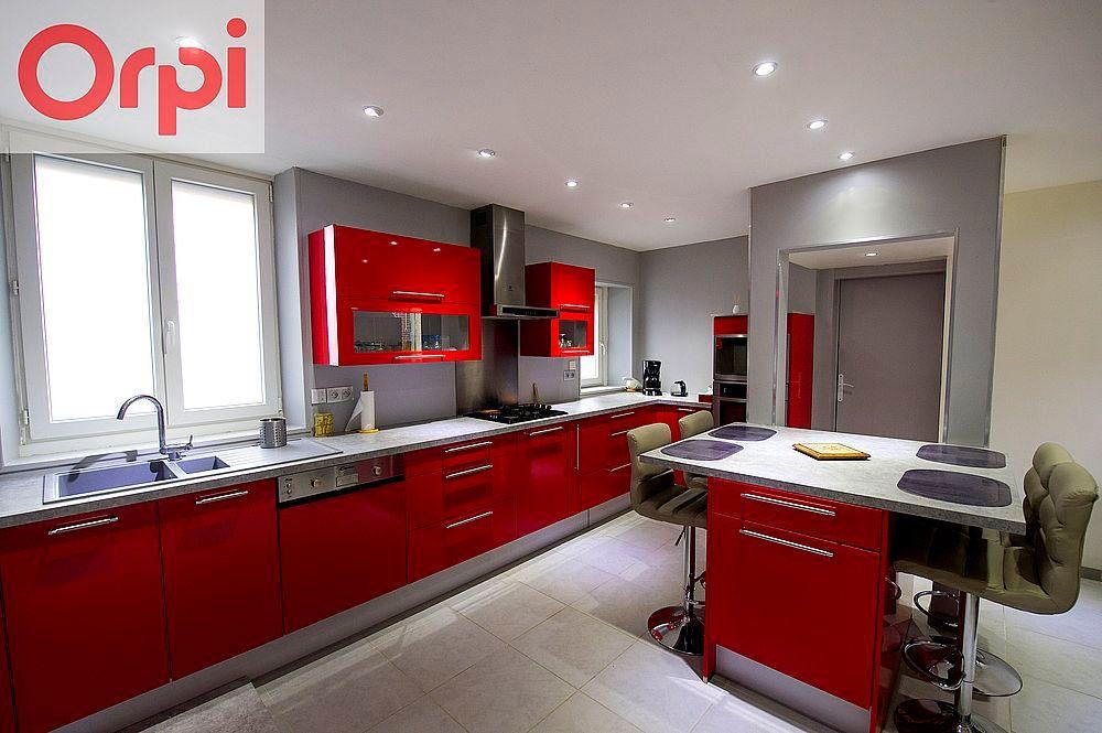 Maison à vendre 6 310m2 à Pacy-sur-Eure vignette-4