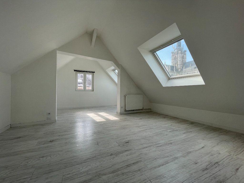 Appartement à louer 1 19.7m2 à Évreux vignette-2
