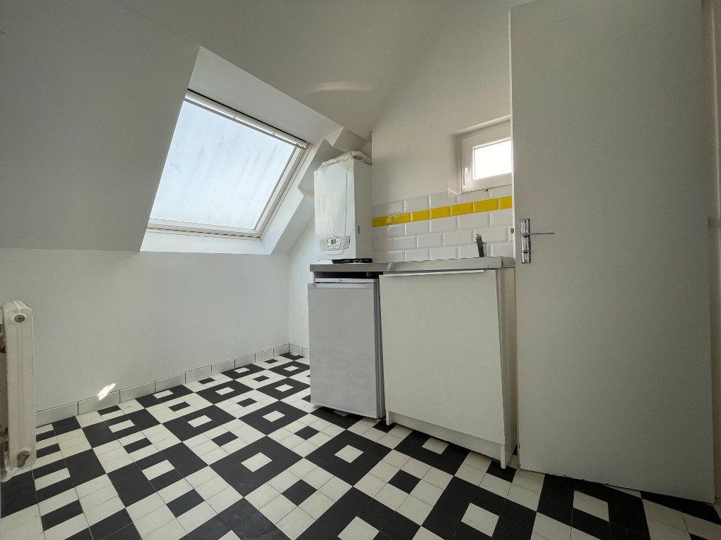Appartement à louer 1 19.7m2 à Évreux vignette-5