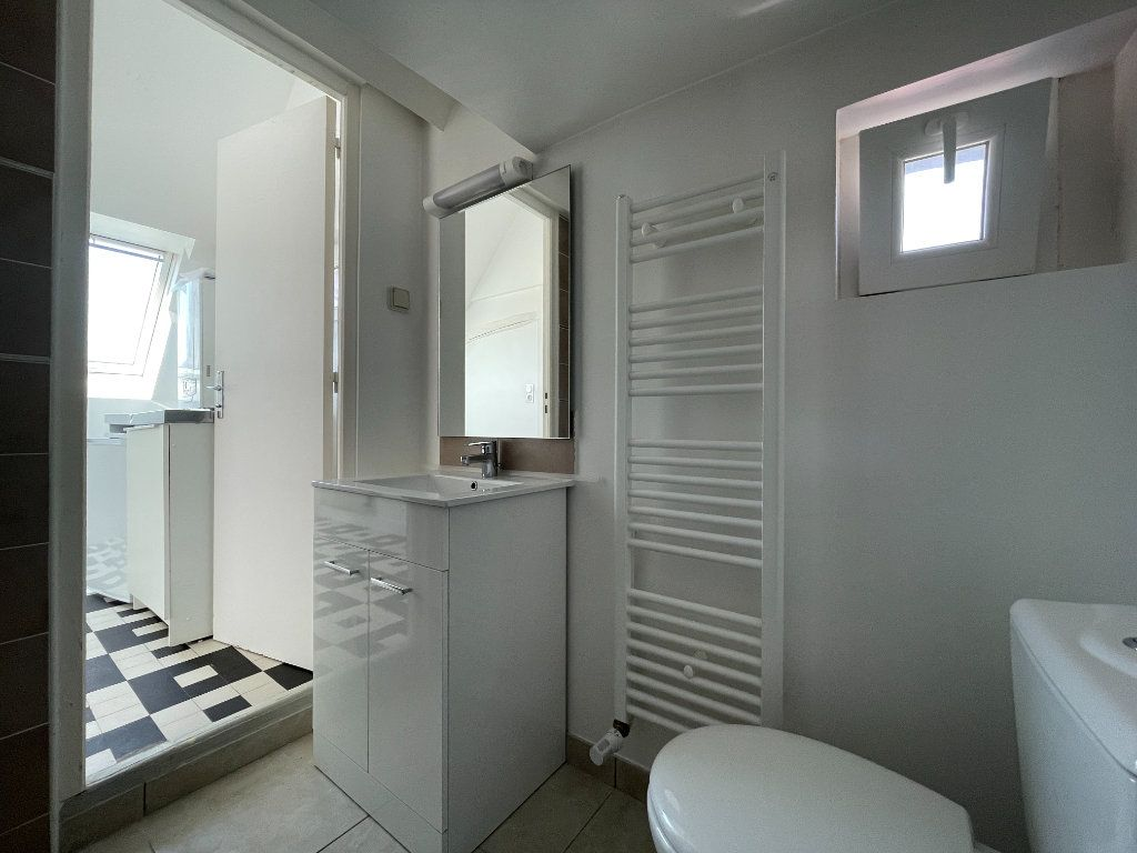Appartement à louer 1 19.7m2 à Évreux vignette-7