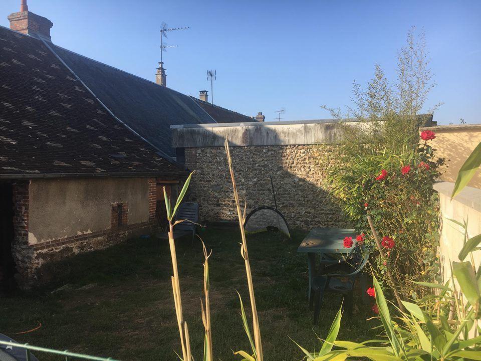 Maison à vendre 3 68m2 à Saint-André-de-l'Eure vignette-1