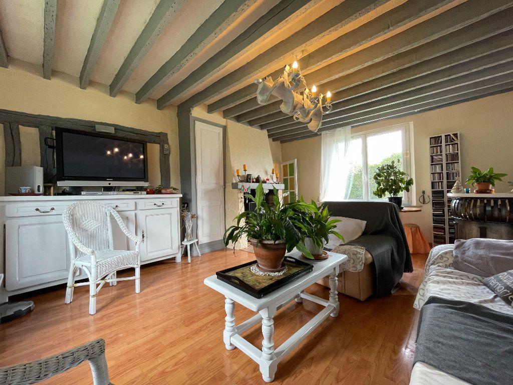Maison à vendre 7 215m2 à Conches-en-Ouche vignette-4