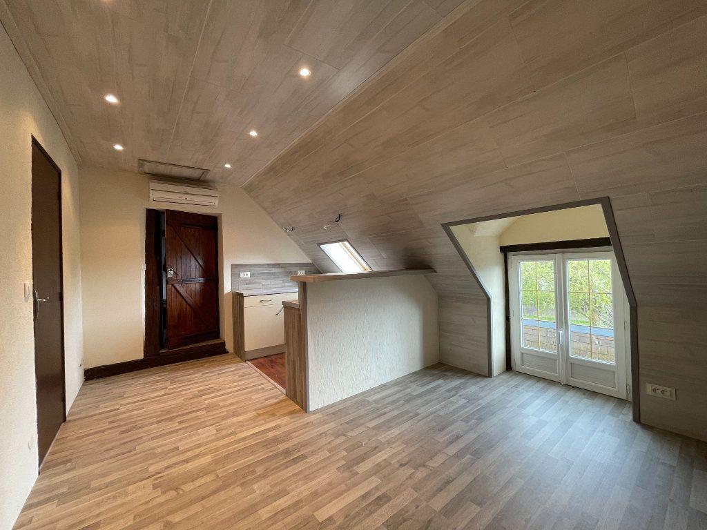 Maison à vendre 7 215m2 à Conches-en-Ouche vignette-16