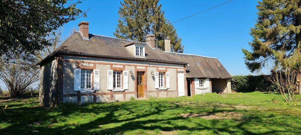 Maison à vendre 3 48.79m2 à La Forêt-du-Parc vignette-1