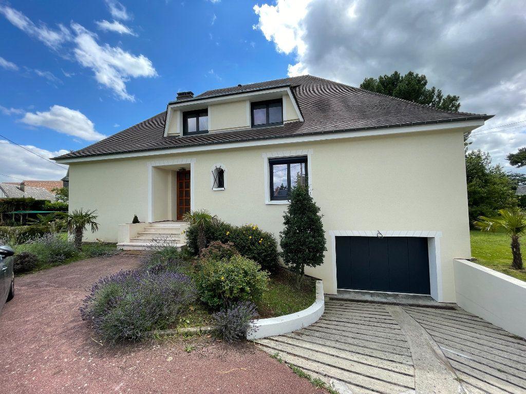 Maison à vendre 7 230m2 à Évreux vignette-1