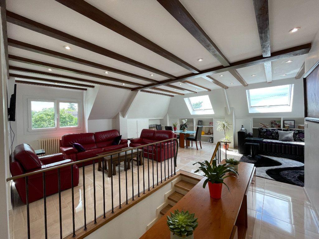 Maison à vendre 7 230m2 à Évreux vignette-14
