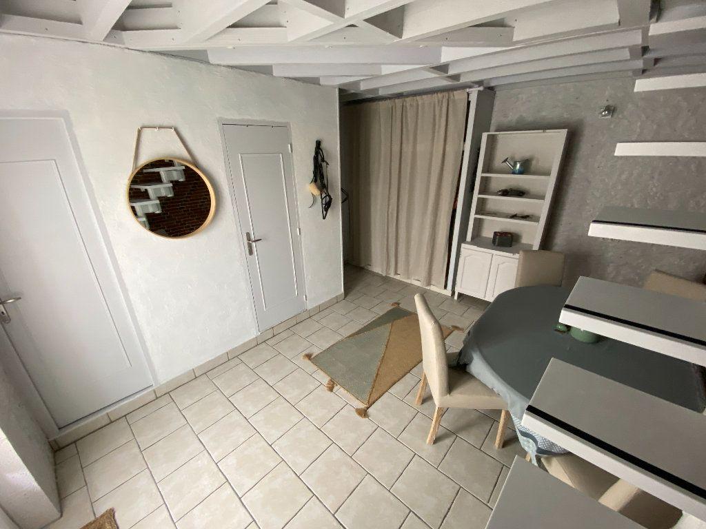 Maison à vendre 7 135m2 à Conches-en-Ouche vignette-9