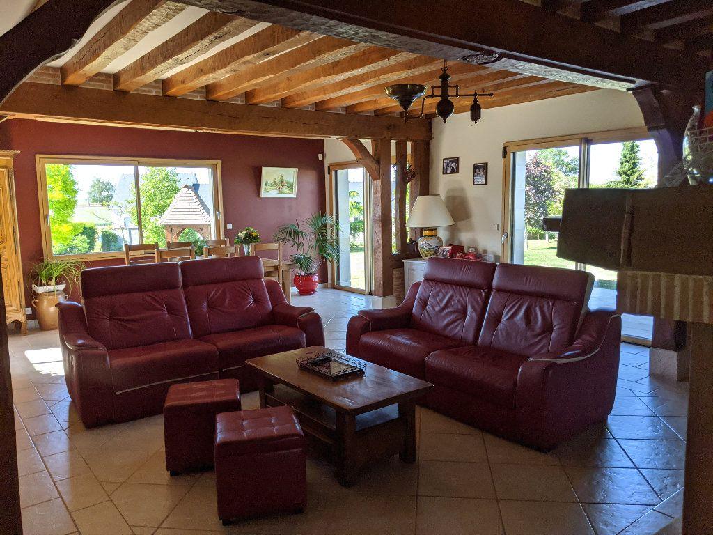Maison à vendre 8 250m2 à Saint-Aquilin-de-Pacy vignette-3