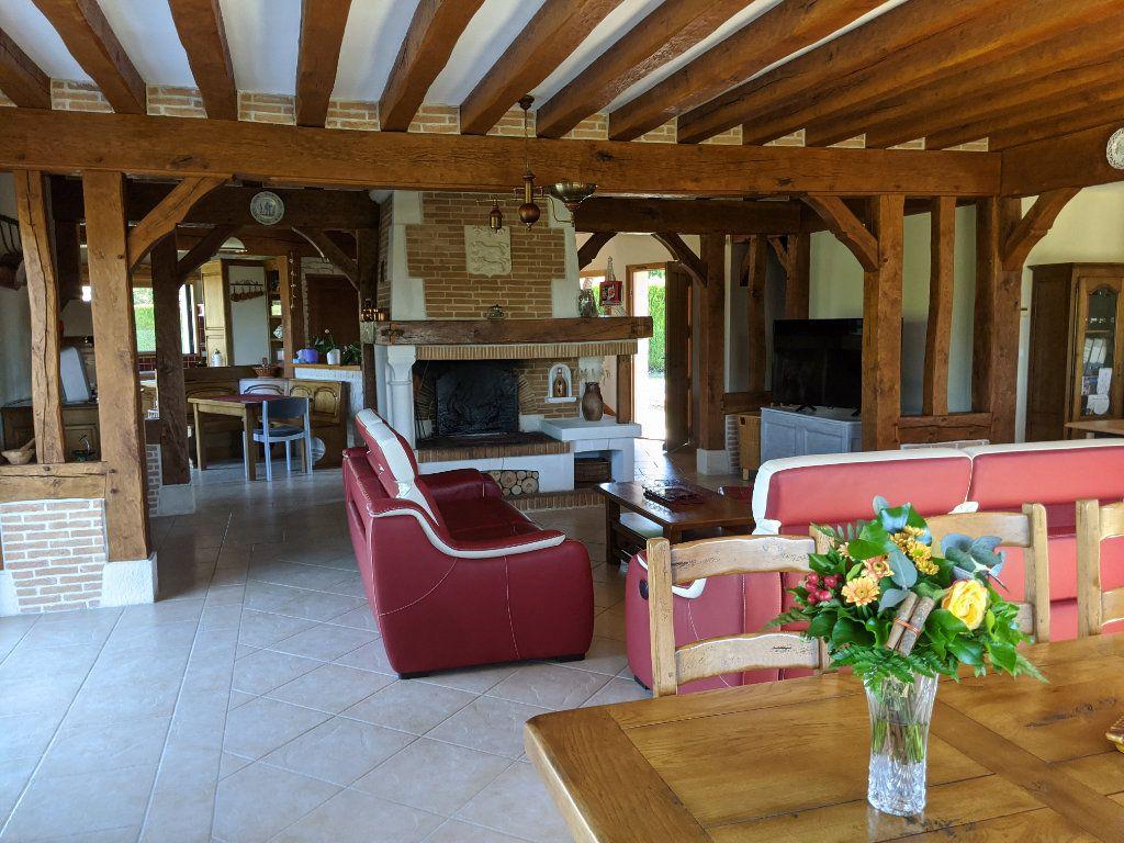 Maison à vendre 8 250m2 à Saint-Aquilin-de-Pacy vignette-4