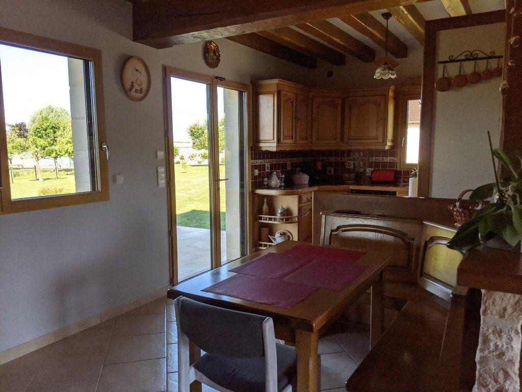 Maison à vendre 8 250m2 à Saint-Aquilin-de-Pacy vignette-6