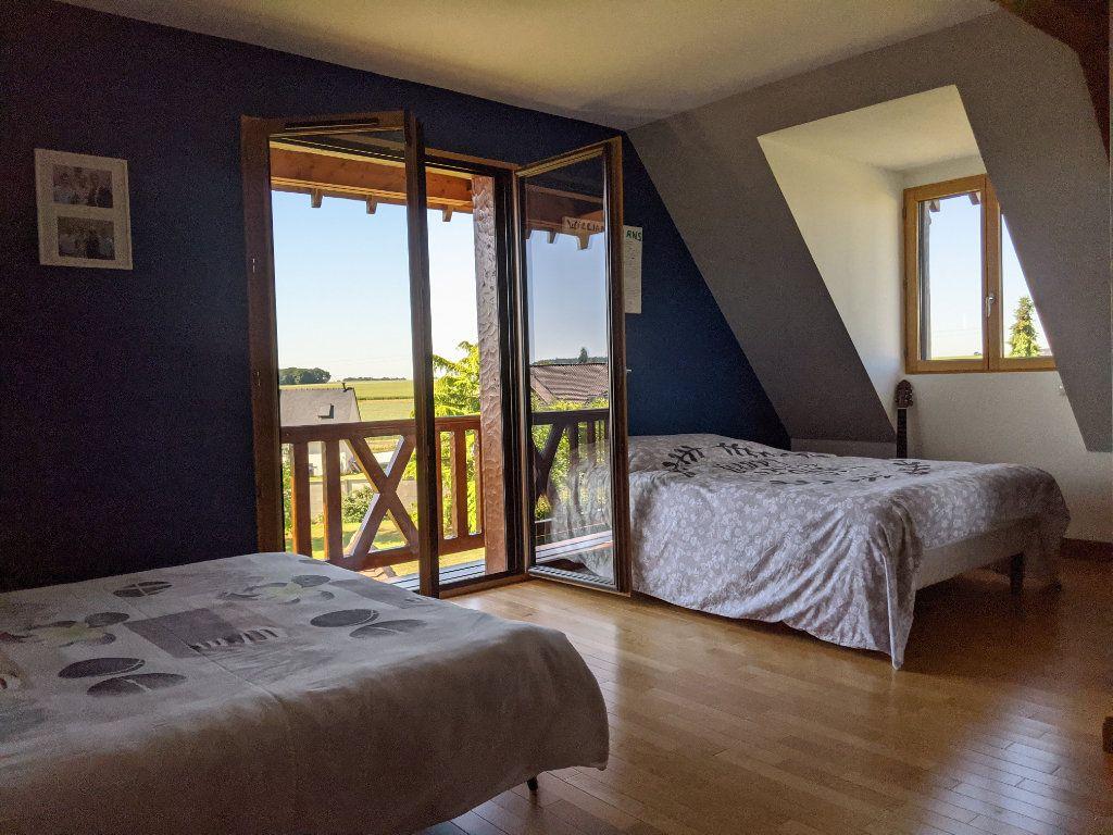 Maison à vendre 8 250m2 à Saint-Aquilin-de-Pacy vignette-11