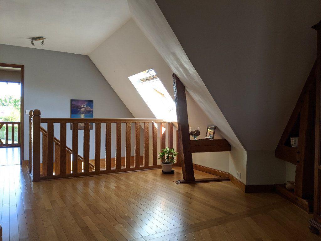 Maison à vendre 8 250m2 à Saint-Aquilin-de-Pacy vignette-12