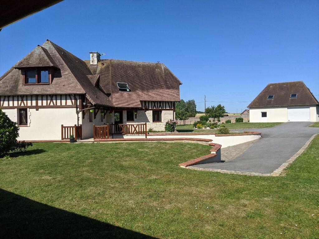 Maison à vendre 8 250m2 à Saint-Aquilin-de-Pacy vignette-15
