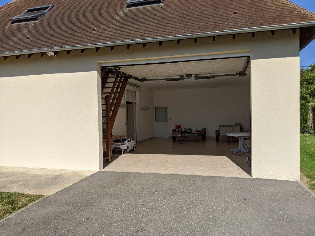 Maison à vendre 8 250m2 à Saint-Aquilin-de-Pacy vignette-18