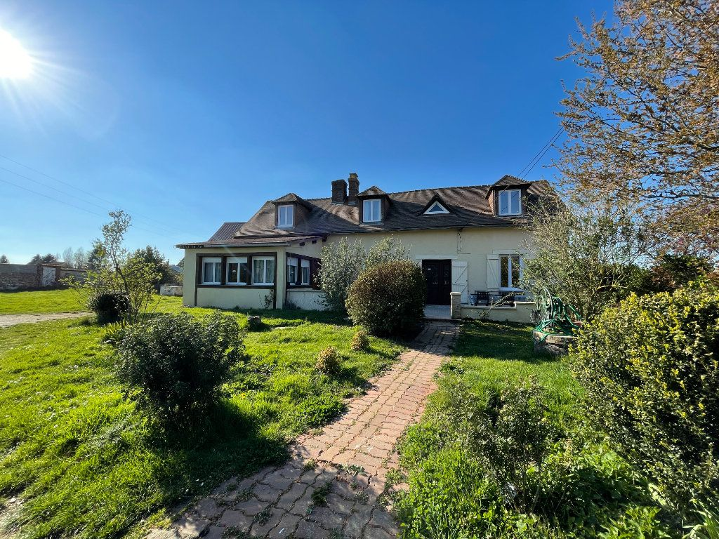 Maison à vendre 7 150m2 à Bacquepuis vignette-1