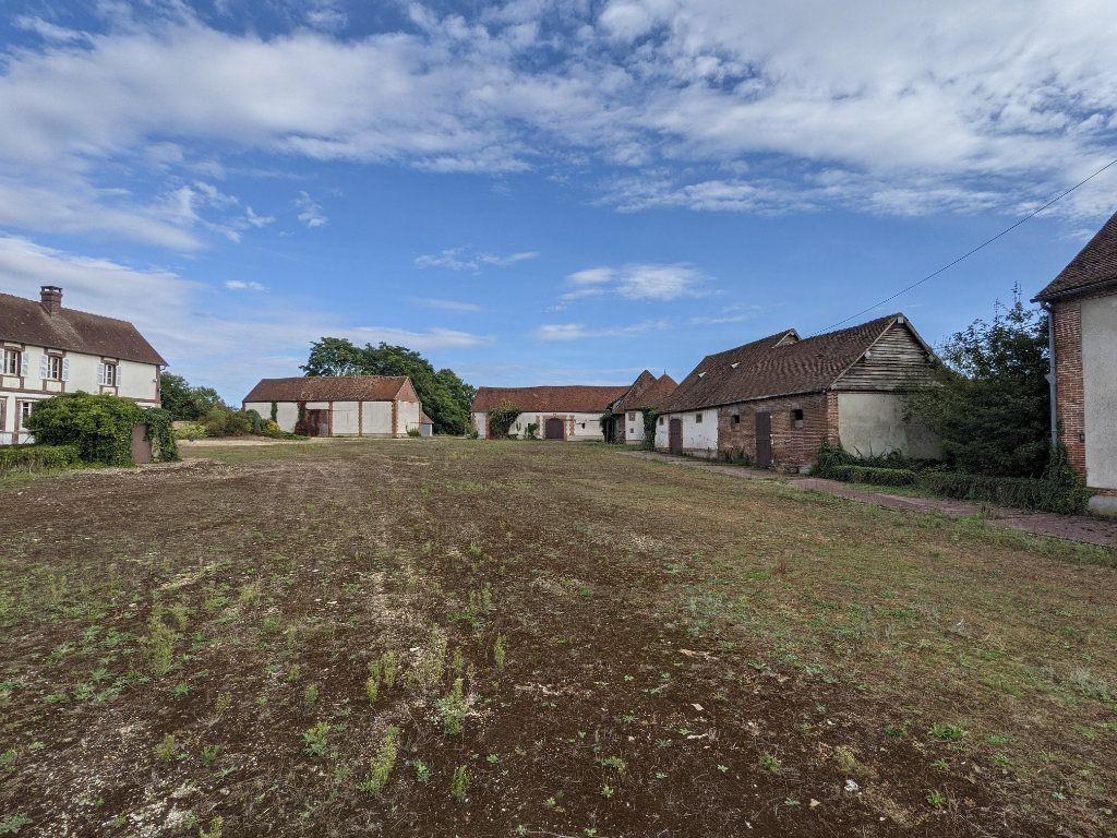 Maison à vendre 12 285m2 à Illiers-l'Évêque vignette-3