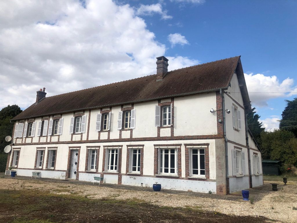 Maison à vendre 12 285m2 à Illiers-l'Évêque vignette-14