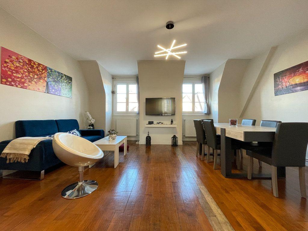 Appartement à louer 5 100.35m2 à Évreux vignette-2
