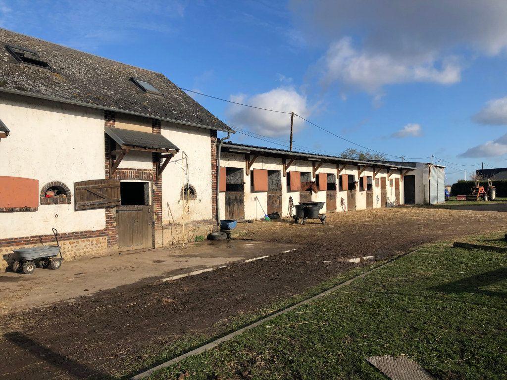 Maison à vendre 5 127m2 à Louversey vignette-2