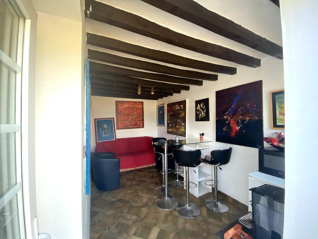 Maison à vendre 5 127m2 à Louversey vignette-5