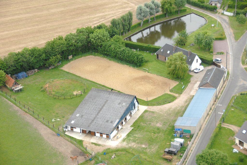 Maison à vendre 5 127m2 à Louversey vignette-8