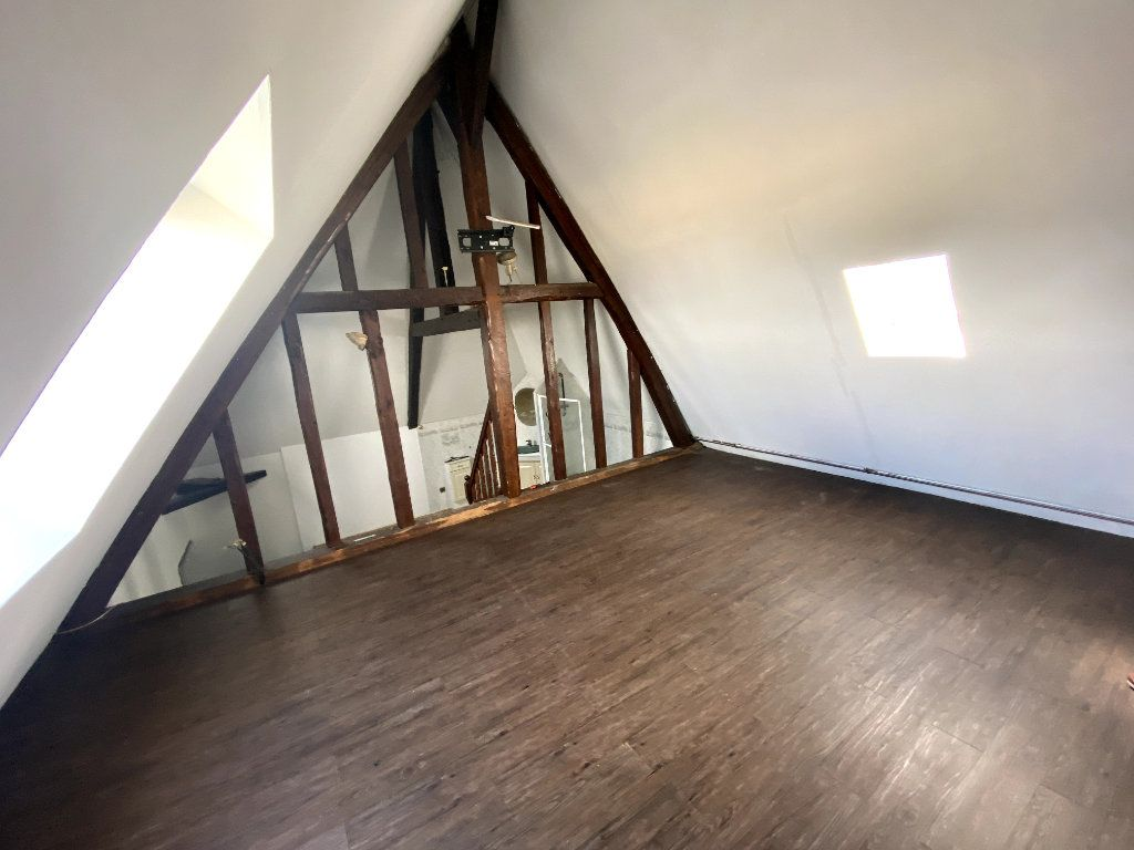Maison à vendre 5 127m2 à Louversey vignette-9