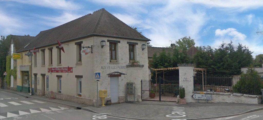 Maison à vendre 7 200m2 à Houlbec-Cocherel vignette-1