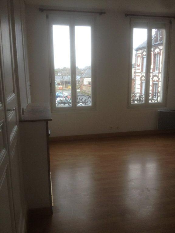 Appartement à louer 2 38.76m2 à Damville vignette-2