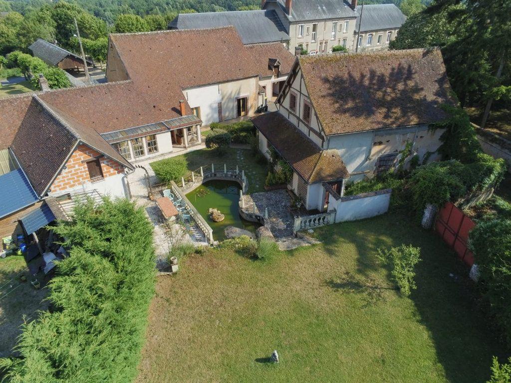 Maison à vendre 7 170m2 à Tillières-sur-Avre vignette-1