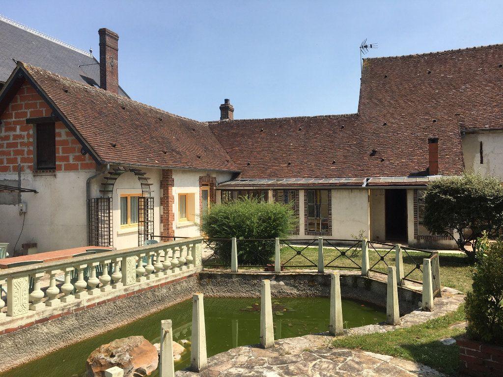 Maison à vendre 7 170m2 à Tillières-sur-Avre vignette-2
