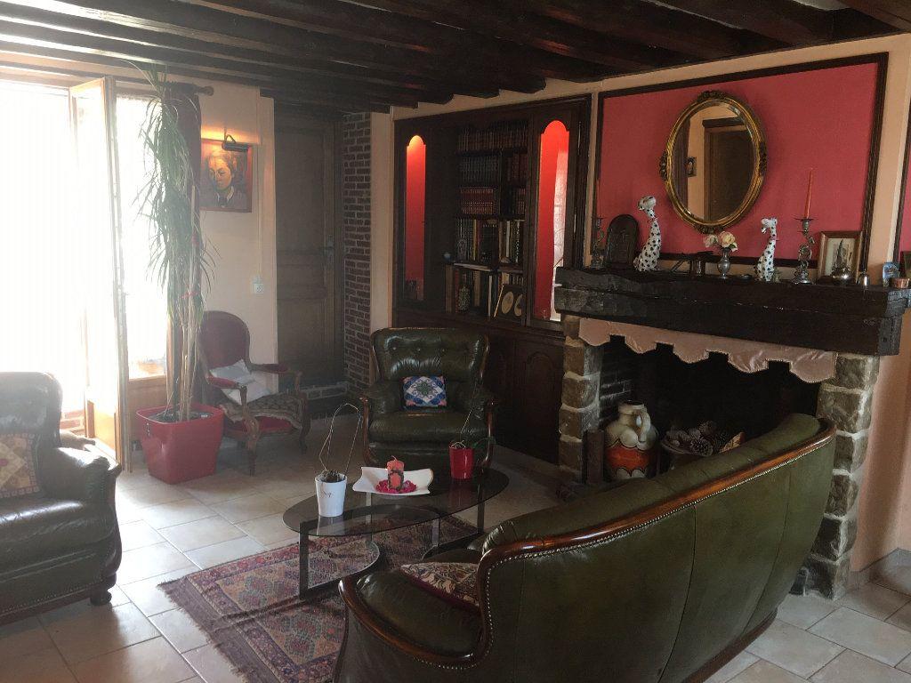 Maison à vendre 7 170m2 à Tillières-sur-Avre vignette-3