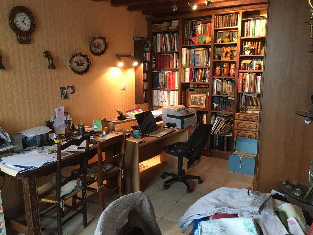 Maison à vendre 7 170m2 à Tillières-sur-Avre vignette-4