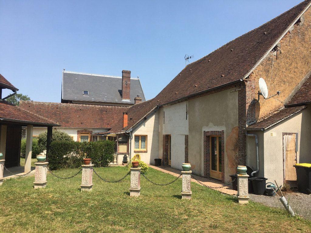 Maison à vendre 7 170m2 à Tillières-sur-Avre vignette-10