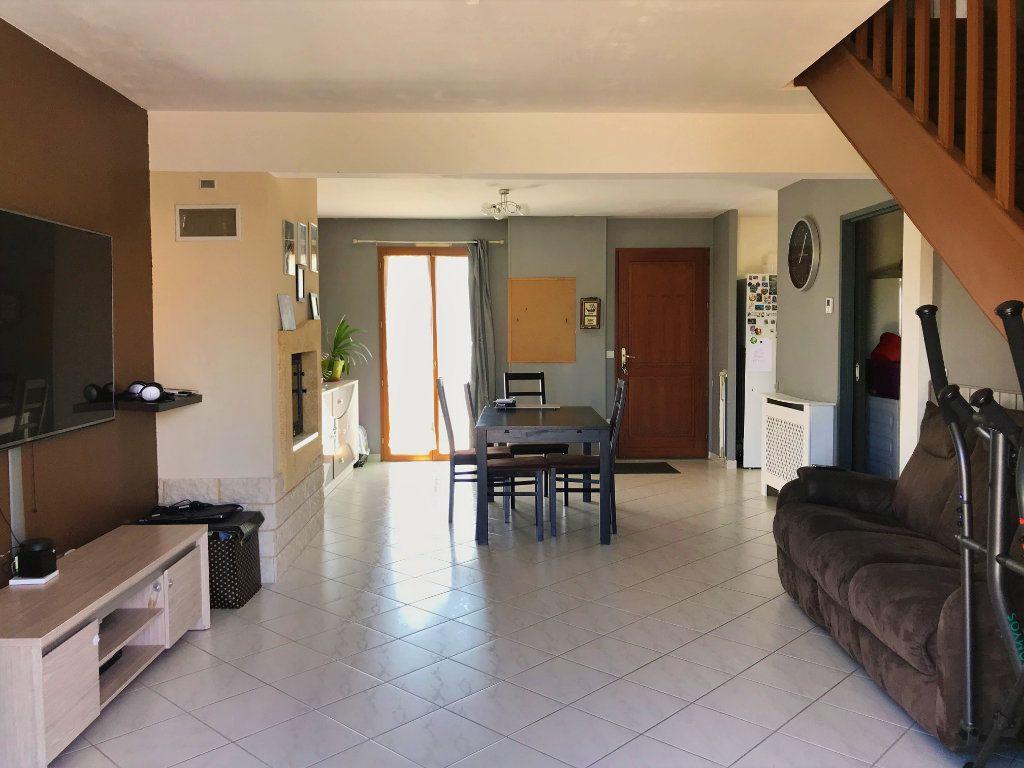 Maison à vendre 5 90m2 à Saint-André-de-l'Eure vignette-2